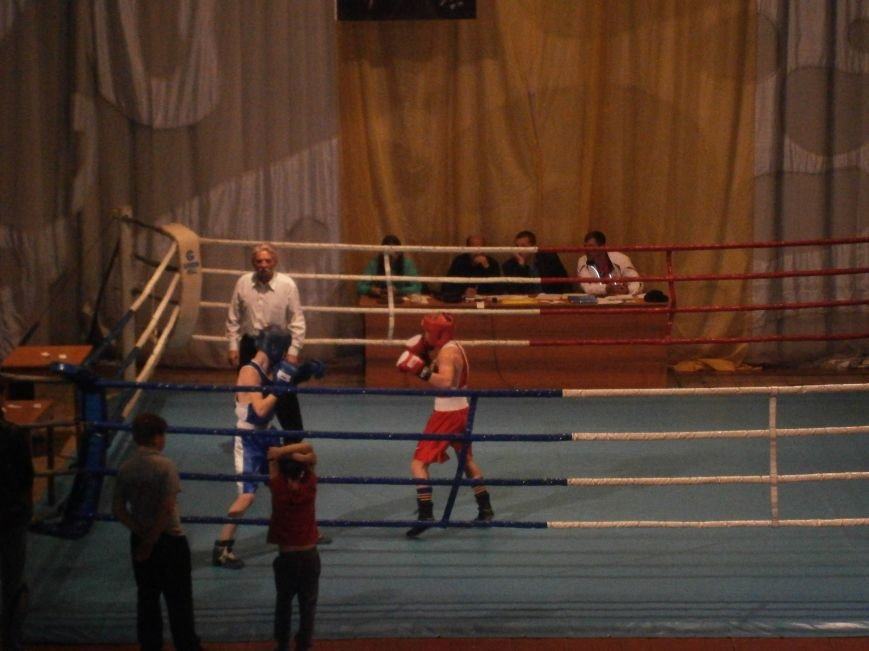В Димитрове стартовал Областной турнир по боксу, посвященный Дню Победы (ОБНОВЛЕНО+ФОТО) (фото) - фото 15
