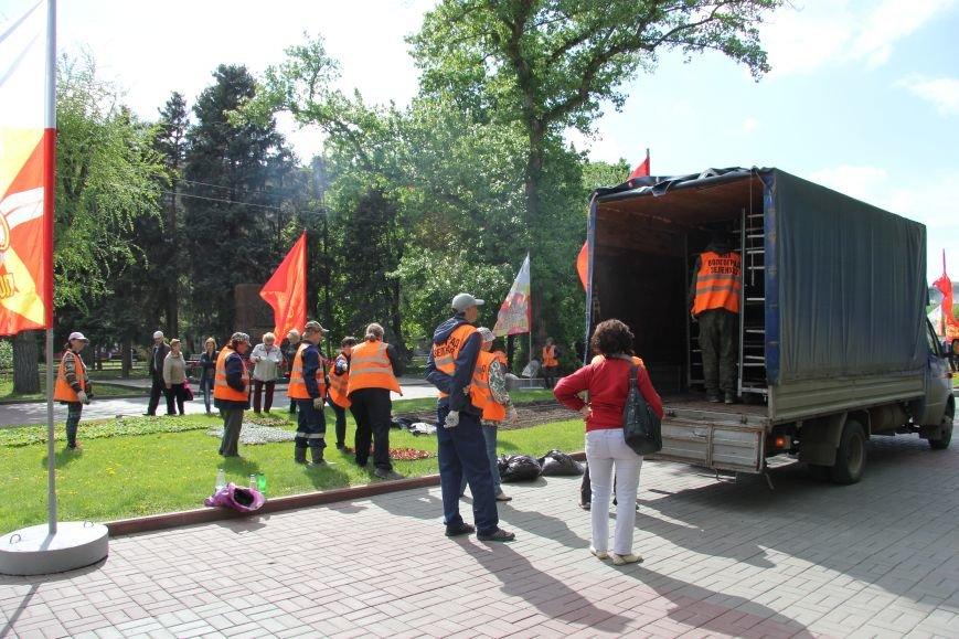 Волгоград завершает подготовку к 9 мая, фото-1