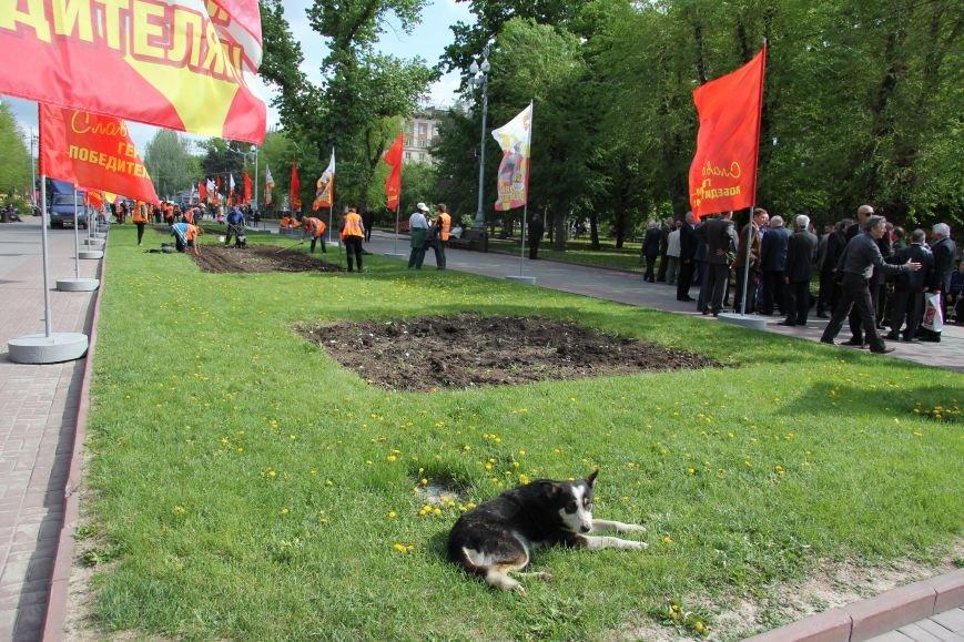 Волгоград завершает подготовку к 9 мая, фото-4