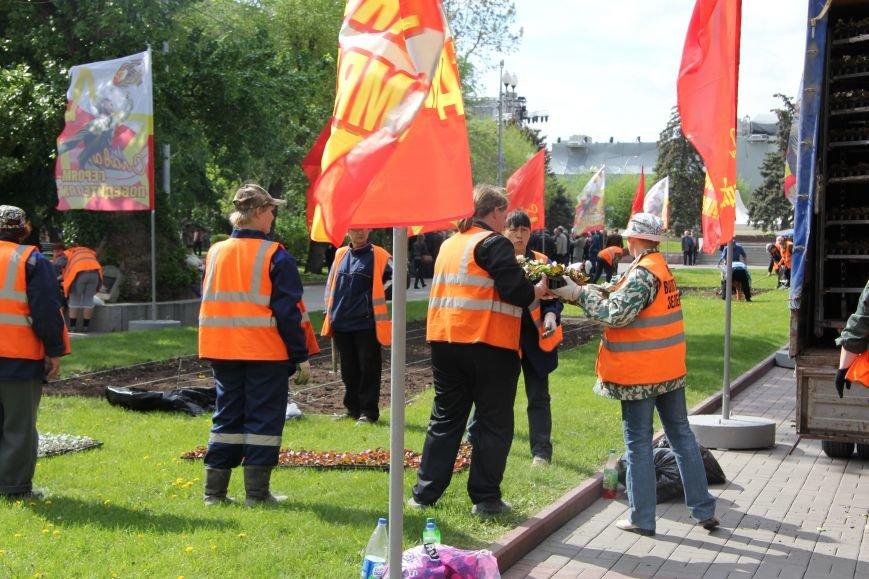 Волгоград завершает подготовку к 9 мая, фото-2