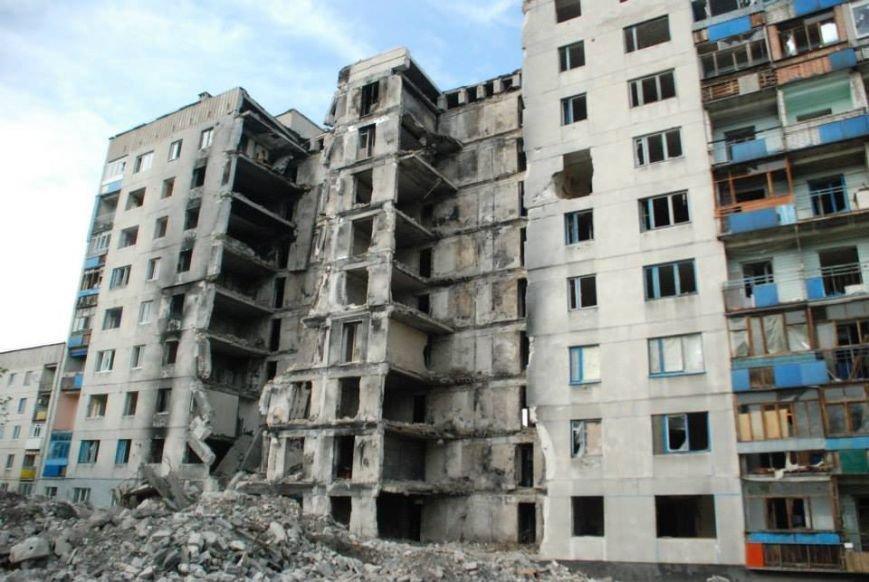 На сході України більшає смертей з голоду, кажуть волонтери з Тернополя (фото) - фото 1