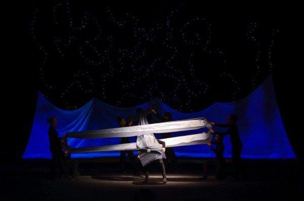 11 мая 2015 г. Драматический театр - спектакль «Маленький принц» (фото) - фото 1