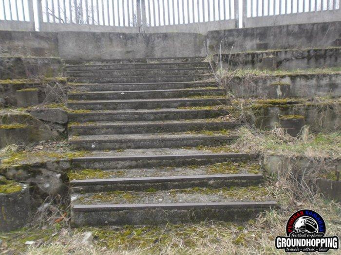 Гродненский стадион «Обувщик» в ожидании реконструкции (фото) - фото 10
