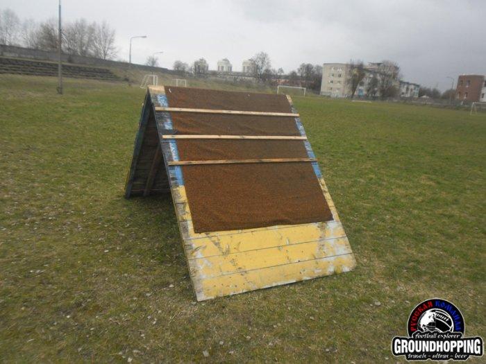 Гродненский стадион «Обувщик» в ожидании реконструкции (фото) - фото 8