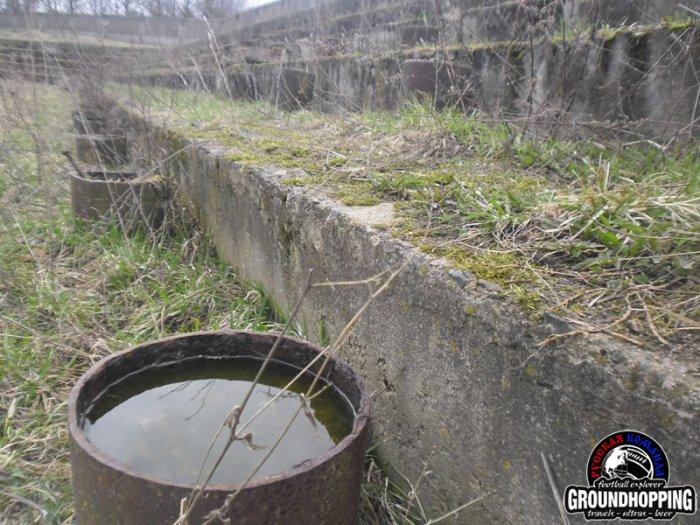 Гродненский стадион «Обувщик» в ожидании реконструкции (фото) - фото 11