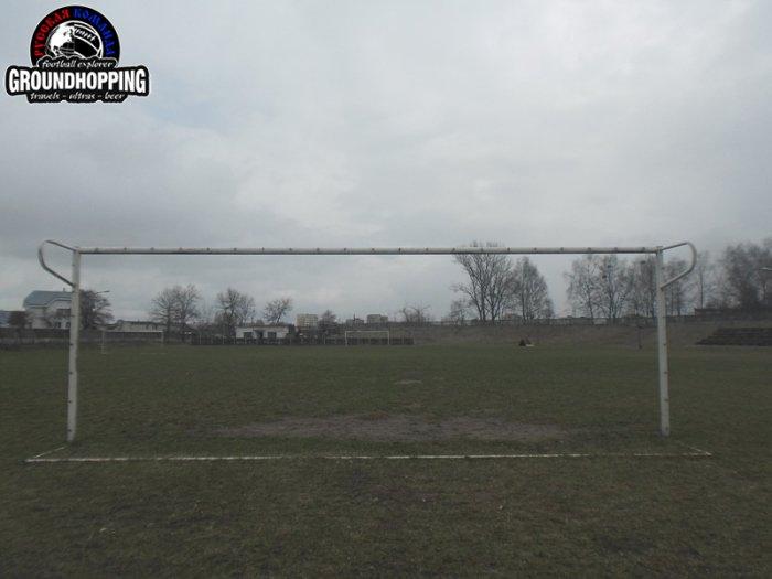 Гродненский стадион «Обувщик» в ожидании реконструкции (фото) - фото 13