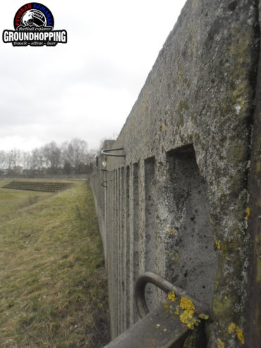 Гродненский стадион «Обувщик» в ожидании реконструкции (фото) - фото 3