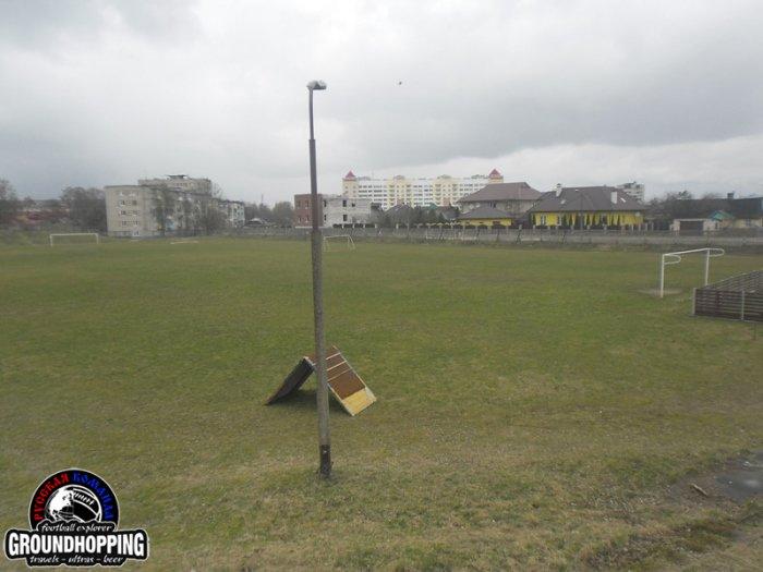 Гродненский стадион «Обувщик» в ожидании реконструкции (фото) - фото 6