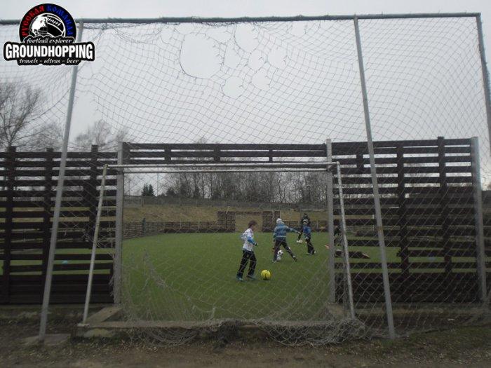 Гродненский стадион «Обувщик» в ожидании реконструкции (фото) - фото 4