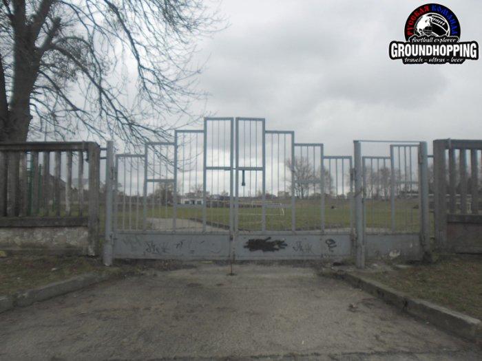 Гродненский стадион «Обувщик» в ожидании реконструкции (фото) - фото 1