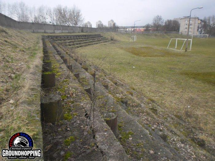 Гродненский стадион «Обувщик» в ожидании реконструкции (фото) - фото 5