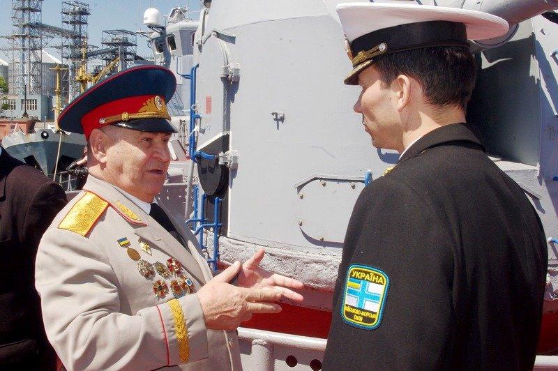 В Одессе ветераны почтили память моряков, погибших в АТО (ФОТО) (фото) - фото 3