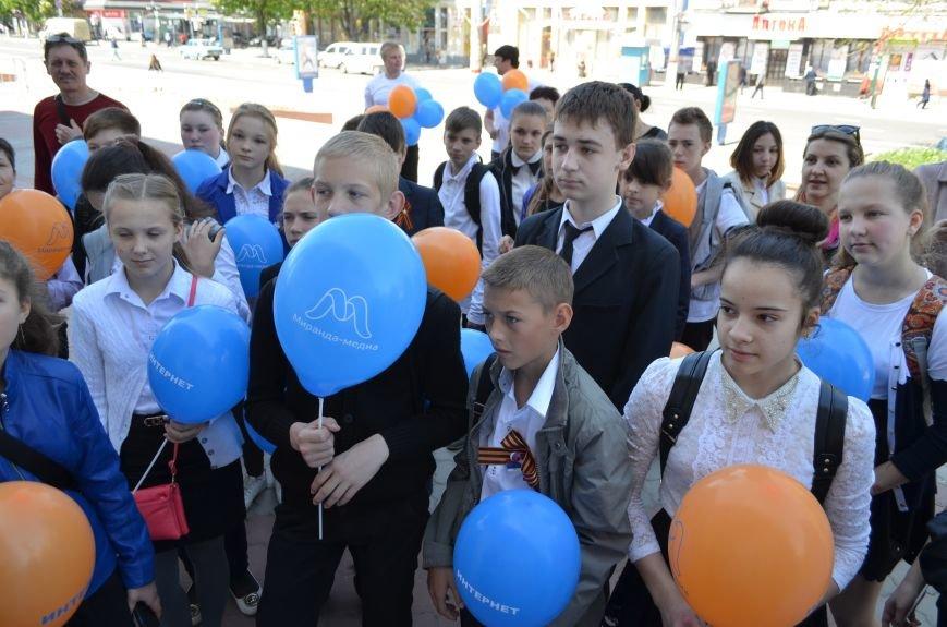 В Крым прибыла передвижная выставка «Развитие связи в России и мире» (ФОТО), фото-8