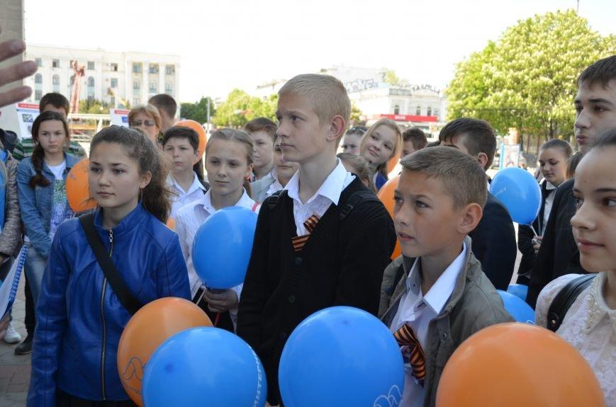 В Крым прибыла передвижная выставка «Развитие связи в России и мире» (ФОТО), фото-7