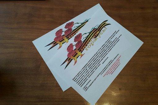В Домодедово молодёжь создаёт архив памяти героев-земляков ВОВ (фото) - фото 4