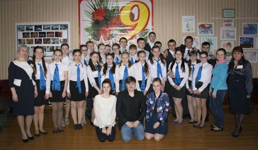 В Домодедово молодёжь создаёт архив памяти героев-земляков ВОВ (фото) - фото 2