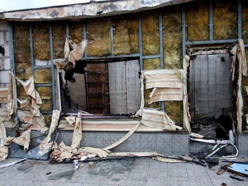 Как сегодня выглядит в Донецке поселок шахты Октябрьская (ФОТО) (фото) - фото 1