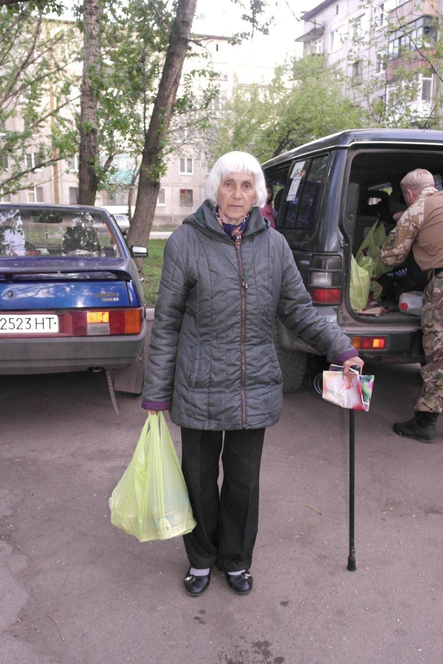 Ветераны Второй мировой войны возмущены, что в Красноармейске на День Победы не будет торжественного шествия (фото) - фото 7