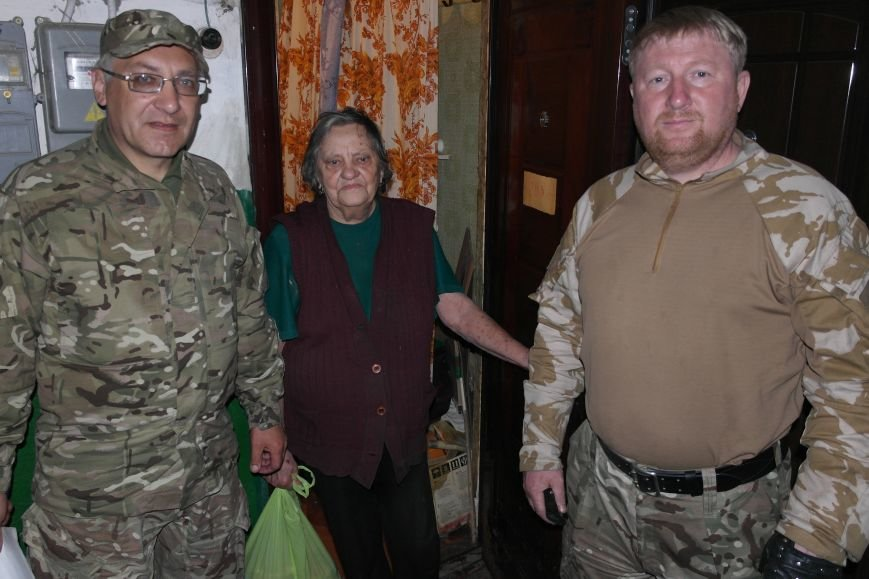 Ветераны Второй мировой войны возмущены, что в Красноармейске на День Победы не будет торжественного шествия (фото) - фото 2