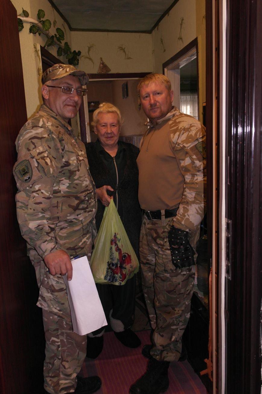 Ветераны Второй мировой войны возмущены, что в Красноармейске на День Победы не будет торжественного шествия (фото) - фото 3