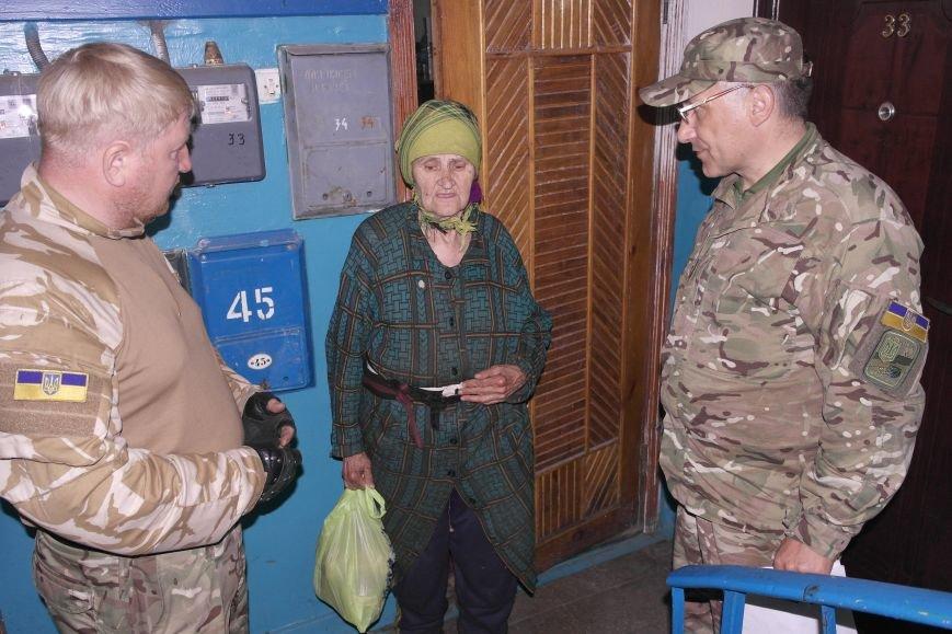 Ветераны Второй мировой войны возмущены, что в Красноармейске на День Победы не будет торжественного шествия (фото) - фото 6