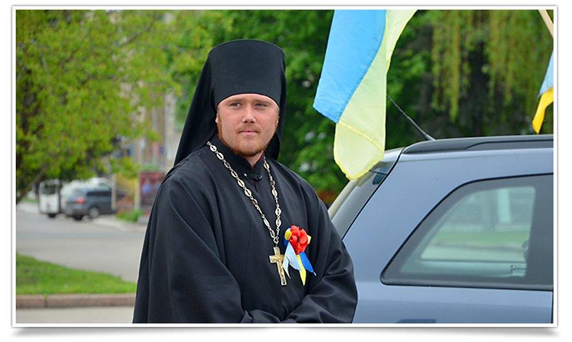 В Славянске стартовал автопробег до Констаниновки (фото) - фото 3