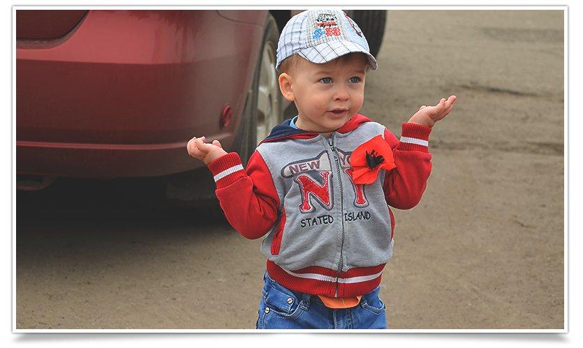 В Славянске стартовал автопробег до Констаниновки (фото) - фото 2