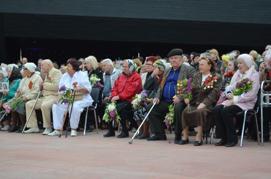 Под Симферополем открыли мемориал на месте бывшего концлагеря (ФОТОРЕПОРТАЖ), фото-13