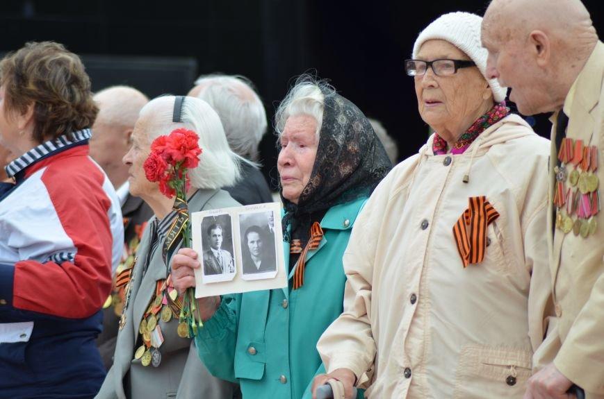 Под Симферополем открыли мемориал на месте бывшего концлагеря (ФОТОРЕПОРТАЖ), фото-8