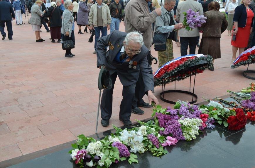 Под Симферополем открыли мемориал на месте бывшего концлагеря (ФОТОРЕПОРТАЖ), фото-22