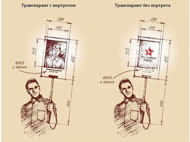 Бессмертный полк (фото) - фото 1