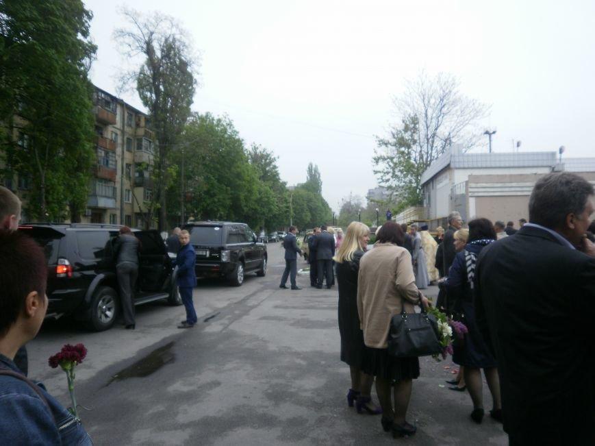 В Днепродзержинске в День Памяти и примирения почтили память погибших солдат (фото) - фото 1