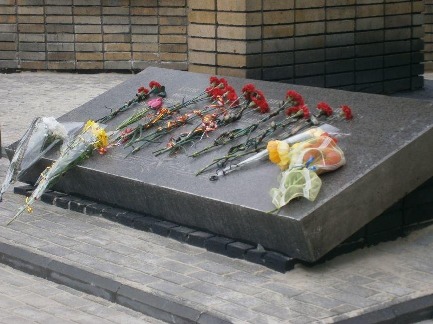 День памяти и примирения Димитровские патриоты отметили маршем-реквиемом (ОБНОВЛЕНО) (фото) - фото 21