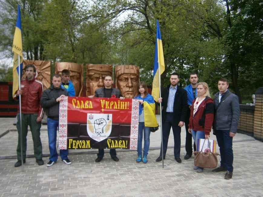 День памяти и примирения Димитровские патриоты отметили маршем-реквиемом (ОБНОВЛЕНО) (фото) - фото 38