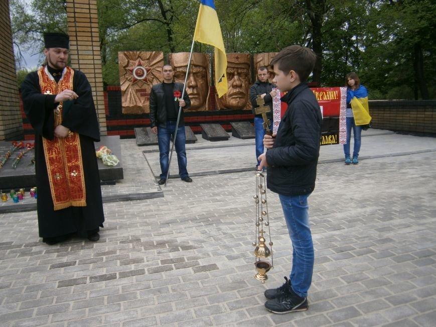 День памяти и примирения Димитровские патриоты отметили маршем-реквиемом (ОБНОВЛЕНО) (фото) - фото 37