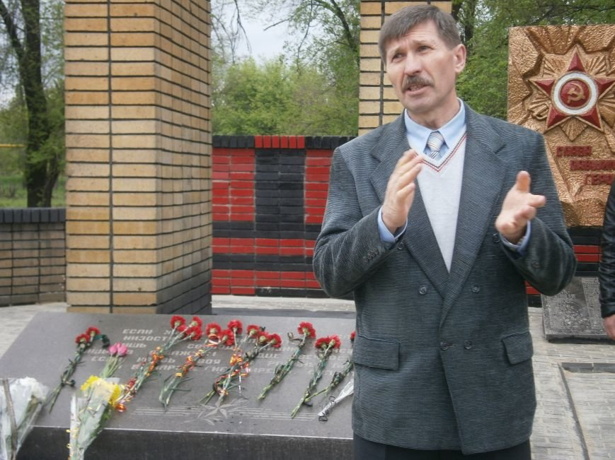 День памяти и примирения Димитровские патриоты отметили маршем-реквиемом (ОБНОВЛЕНО) (фото) - фото 36