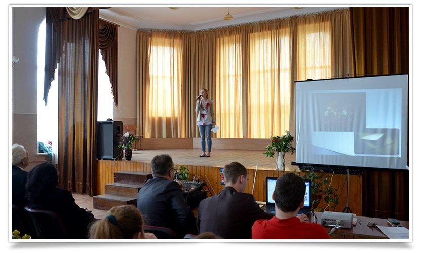 В Славянске прошёл концерт песен военных лет (видео) (фото) - фото 3