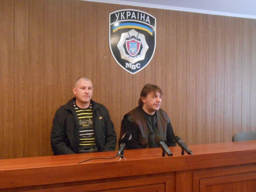В Днепродзержинске задержан преступник, заминировавший дом по улице Короленковской (фото) - фото 7