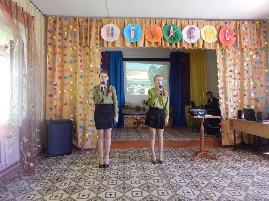 Школьники Артемовска, Часов Яра и Соледара искали сведения о Второй мировой войне (фото) - фото 2