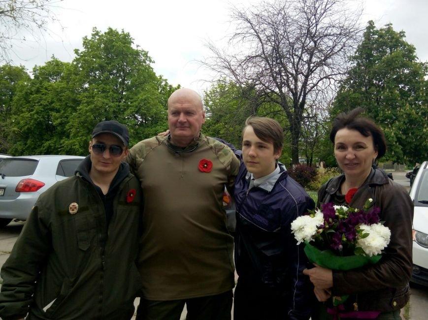 «Если половина Украины придет на восток, мы закончим войну за 2 дня», - комбат «Донбасса» (фото) - фото 1