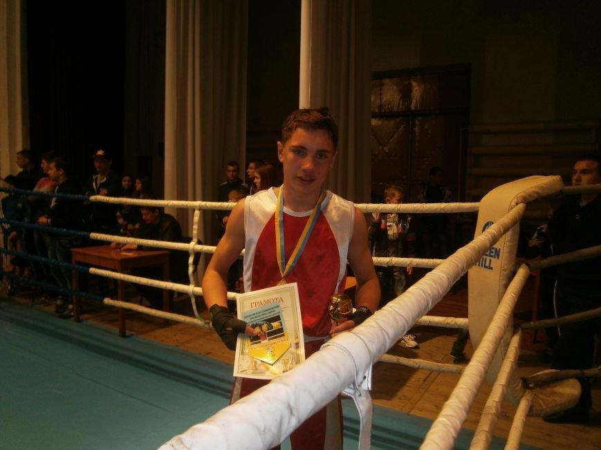Димитровские и Красноармейские спортсмены завоевали 7 золотых медалей на Областном турнире по боксу (фото) - фото 24