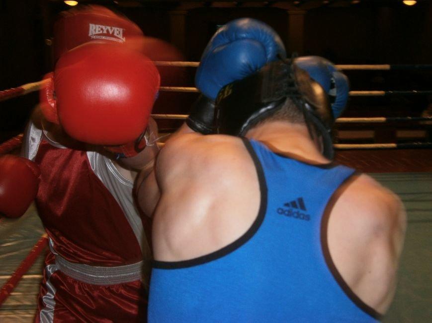 Димитровские и Красноармейские спортсмены завоевали 7 золотых медалей на Областном турнире по боксу (фото) - фото 20