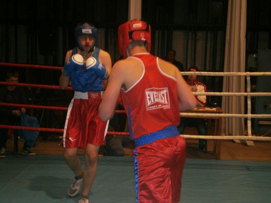 Димитровские и Красноармейские спортсмены завоевали 7 золотых медалей на Областном турнире по боксу (фото) - фото 12