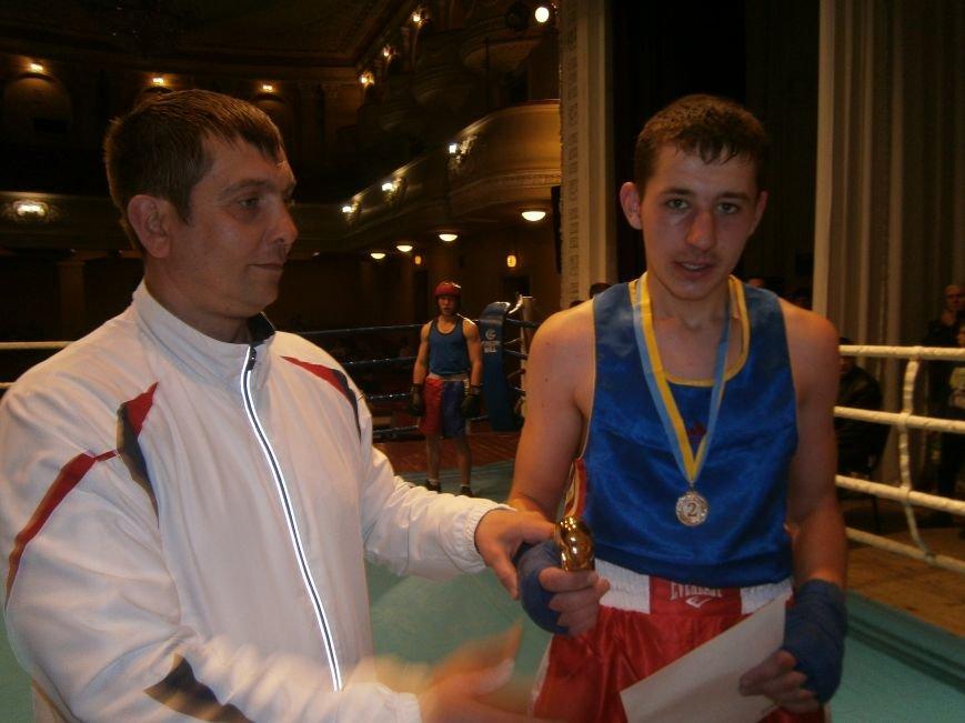 Димитровские и Красноармейские спортсмены завоевали 7 золотых медалей на Областном турнире по боксу (фото) - фото 15