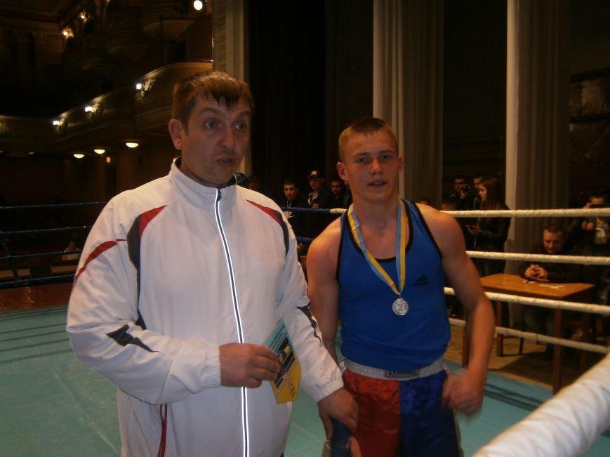Димитровские и Красноармейские спортсмены завоевали 7 золотых медалей на Областном турнире по боксу (фото) - фото 22