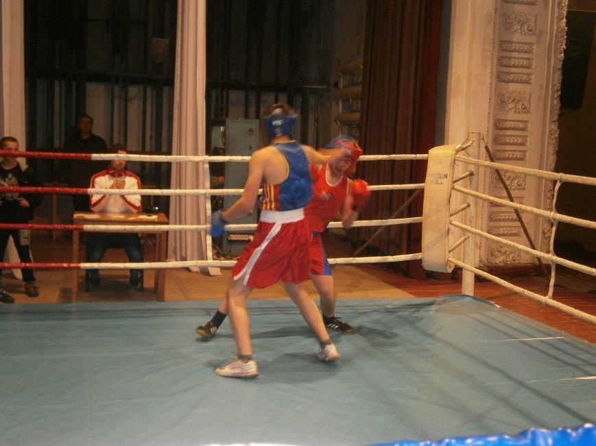 Димитровские и Красноармейские спортсмены завоевали 7 золотых медалей на Областном турнире по боксу (фото) - фото 14