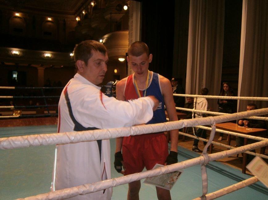 Димитровские и Красноармейские спортсмены завоевали 7 золотых медалей на Областном турнире по боксу (фото) - фото 26