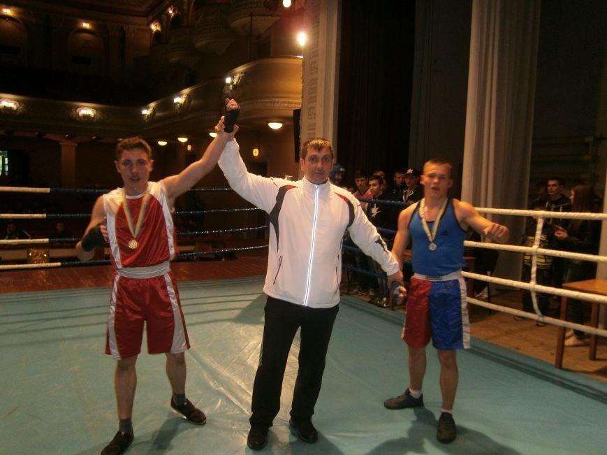 Димитровские и Красноармейские спортсмены завоевали 7 золотых медалей на Областном турнире по боксу (фото) - фото 23