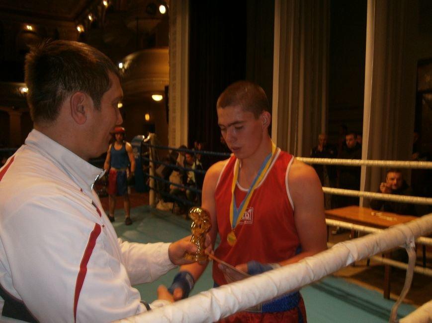 Димитровские и Красноармейские спортсмены завоевали 7 золотых медалей на Областном турнире по боксу (фото) - фото 16