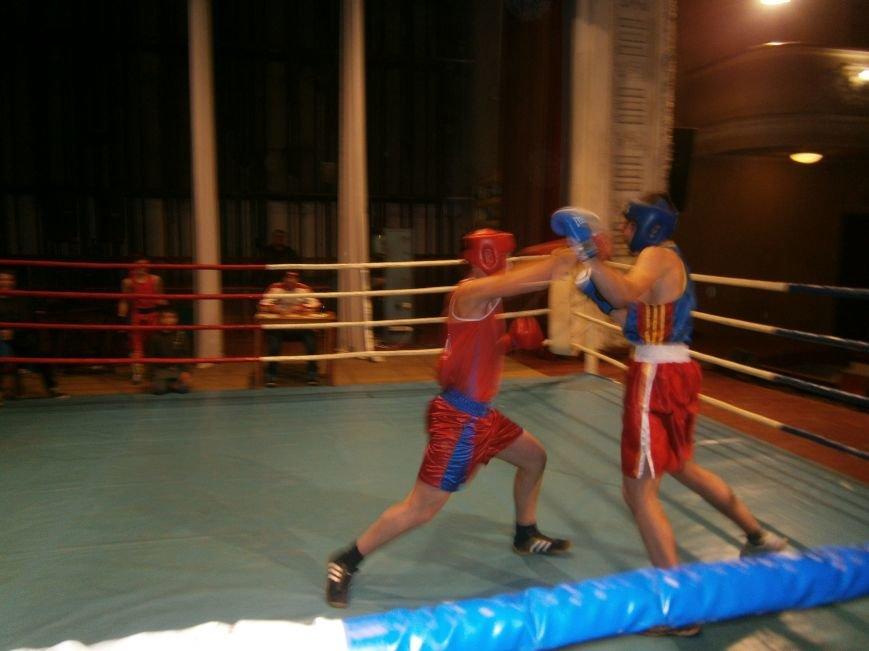 Димитровские и Красноармейские спортсмены завоевали 7 золотых медалей на Областном турнире по боксу (фото) - фото 7